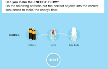 Energy Flows preview