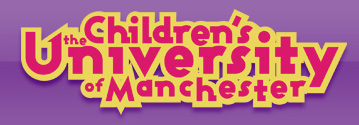 The Childrens University of Manchester logo