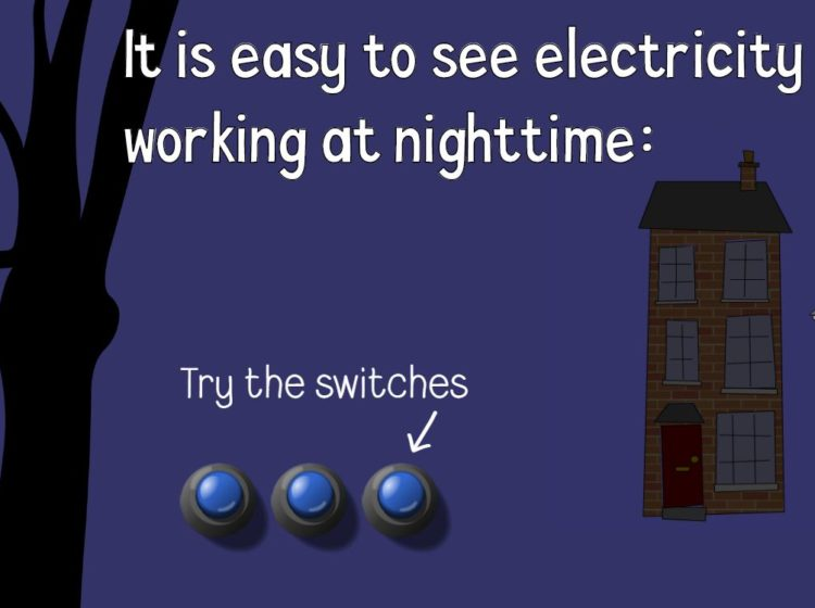 switched on kids screenshot