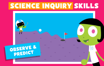 Play and Learn Science Screenshot
