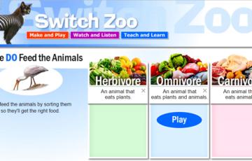 Please Do Feed the Animals Screenshot