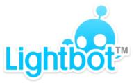 Lightbot: Code Hour logo
