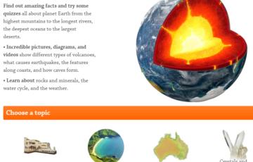 Earth  Screenshot