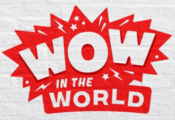 Wow in the World podcasts Screenshot