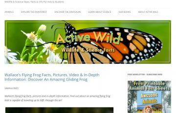 active wild screenshot