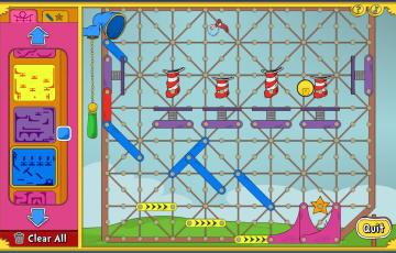 Marbleous Marvel Coaster game screenshot