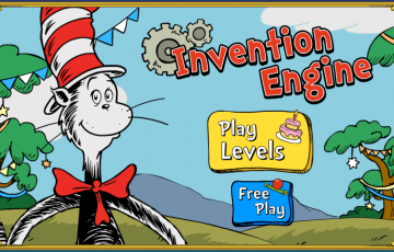 invention engine screenshot