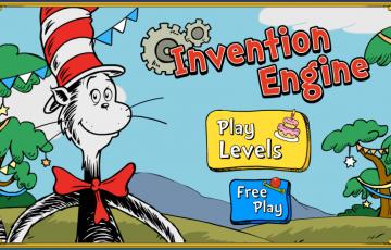 invention engine screenshot