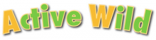 active wild logo