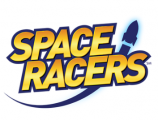 Space racers logo